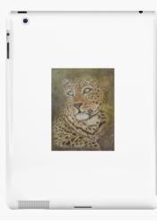 Leopard Tablet Skins